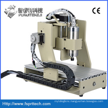 CNC Woodworking Wooden Engraving Machine (CNC3020GZ)