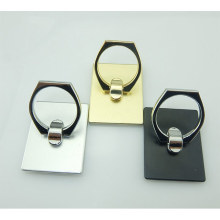 Aluminum alloy cell phone ring holder