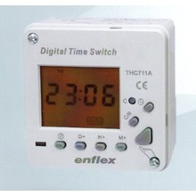 Digital Timer Switches Thc-711A for Street Light