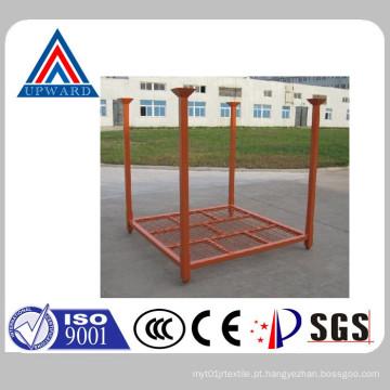 Upward Brand aço palete aço rack rack de armazenamento