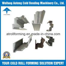 Máquina de laminado en frío de piezas de repuesto y perfiles