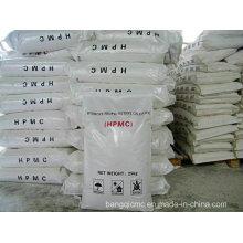 Mejor venta caliente Nuevo producto Hydroxy Propyl Metilcelulosa