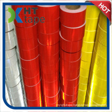High Quality White Reflective Sheet / Self Adhesive Reflective Tape