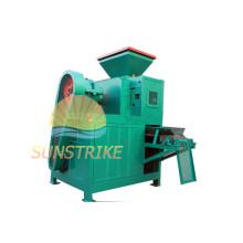 Holzkohlepulver Ball/Brikett-Presse-Maschine