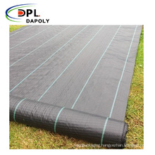 Agricultural Use Pp Plastic Fabric Anti Grass Ground Cover Weed Control Mat