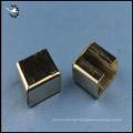 Custom production metal stamping