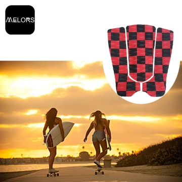 EVA Surfboard Custom Traction Pads Tailpads