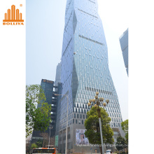 Stainless Steel Composite Building Facades