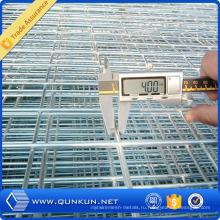 Фабрика высокого качества ISO Гальванизированная сваренная Ячеистая сеть