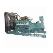 200kw Gas Generator Set