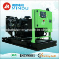 Soundproof 180kw Weichai Diesel Electric Generator