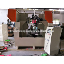 5 axis broom making machine