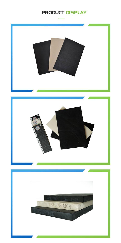 PEEK Plastic Sheet