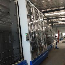 LBW2200PN Maquinário IGU de prensa plana interna