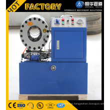 Ce 1/8′′-2′′ Top Quality Low Pressure Hose Crimping Machine with Best Price