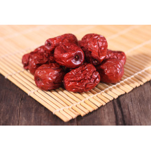 Dates rouges chinoises de haute qualité