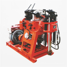 hydraulic rotary drilling rig for building drilling project