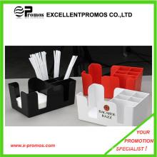 Promotional Eco-Friendly Plastic Napkin Holder (EP-B1225)