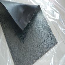Rolo de folha de borracha de alta qualidade com inserção de algodão / Nylon / Ep