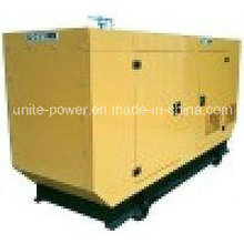 280kw / 350kVA Refrigerado por agua Yuchai Generador Diesel del motor