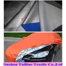 Uso impermeável alto de matéria têxtil para o guarda-chuva e a tela da tampa do carro