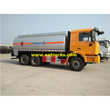 21000L 10 Wheeler Essence Road Tankers