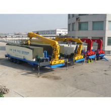 UCM Double Layer Galvanized Roofing metal sheet forming machine