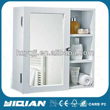 Современные белые шкафы для шкафов из ПВХ или MDF