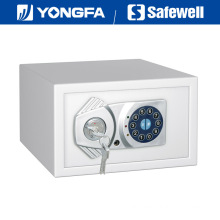 Safewell 20cm Height Ebk Panel Electronic Safe for Office