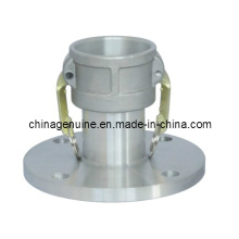 Zcheng End Reducer Specification Flange with Female End