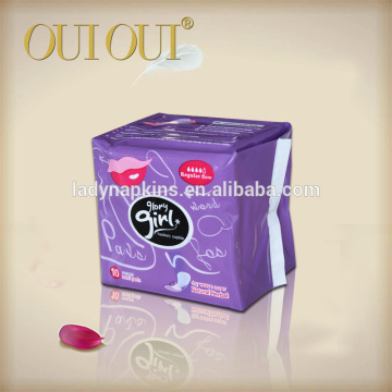 lady anion sanitary napkins price