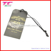 New Style Hang Tag for Jeans