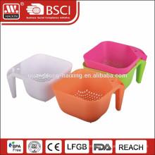 item NO.8701 plastic colander