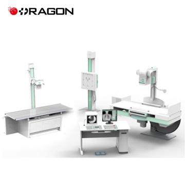 Röntgenstrahlmaschine des Hochfrequenz digitalen Röntgensystems 200ma