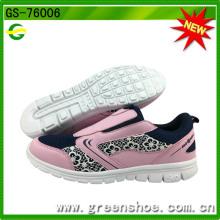 Новый Дизайн Удобная Женская Спортивная Обувь