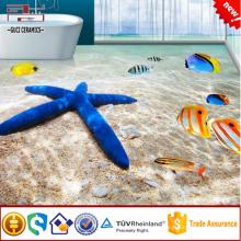 3д плитка для ванной комнаты морской мир картины фарфоровые настенные и напольные плитки 3д