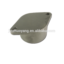 CNC machining service OEM grey iron sand casting part