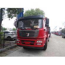 Camión de plataforma para transporte por carretera / fuera de carretera de agricultura