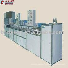 machine de nettoyage et de séchage ultrasonci automatique