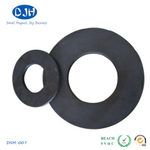 Permanent Rare Earth Ferromagnetic Ferrite Core Magnet for Moto