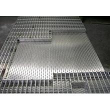 Compopsite стальные решетки для продажи