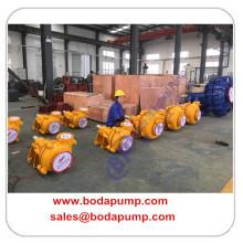 Iron Ore Mining Processing Slurry Pump
