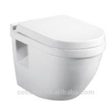 CB8103 european style toilet wall hung toilet closeet dimensions
