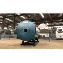 Calentador de aceite térmico de transferencia de calor orgánico de 2100kw
