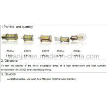 Светодиодный светильник для наружного освещения T3 T5 G4