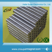 China (5*1mm) Strong Ring Disc SmCo Magnet