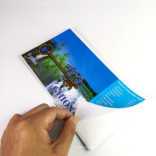 Plastic Adhesive Stickers for 5 Gallon Water Bottles