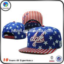full print custom underbrim cap snapback