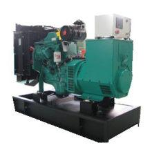 Sistema de generador silencioso diesel caliente del motor 40kw de Googol de la venta 2016