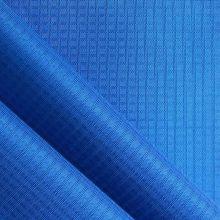 Shiny Oxford Triplo Linha Ripstop tecido de poliéster
